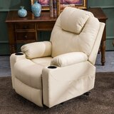 Courtois Manual Glider Recliner