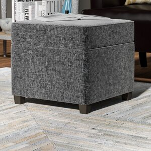 Pryor Creek Storage Ottoman