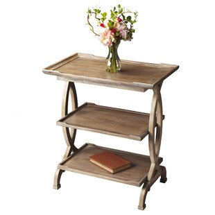Look for Fortier End Table By Lark Manor