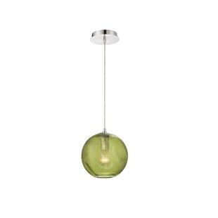 Wrought Studio Medellin 1-Light Pendant