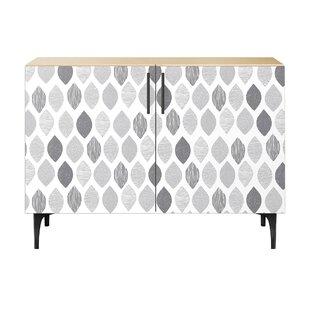 Nance 2 Door Cabinet by Brayden Studio