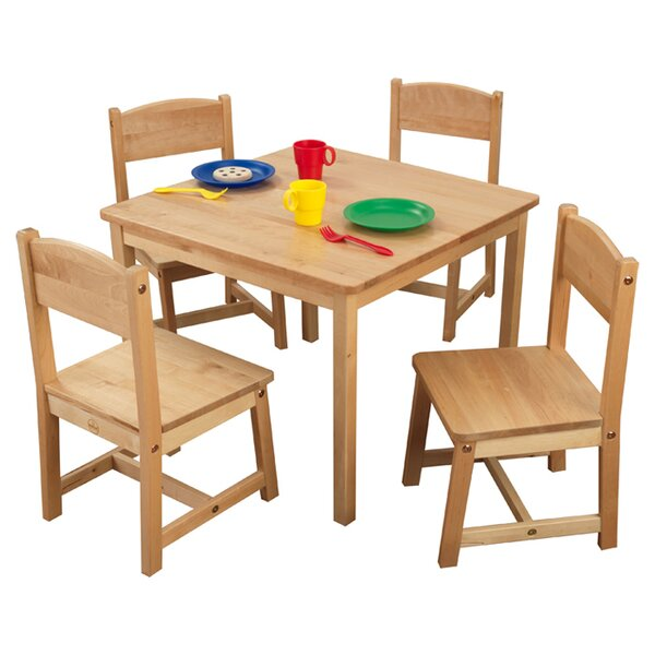 Kids Table And Chairs Wayfair Ca