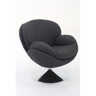 Orren Ellis Coffield Swivel Lounge Chair