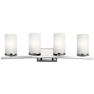 Ebern Designs Myrie 4-Light Vanity Light