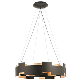Wade Logan Willis 2-Light LED Pendant
