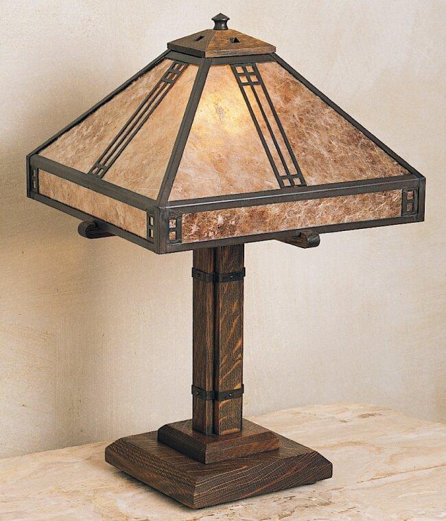 Pocola Table Lamp