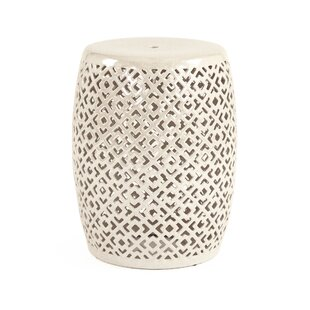 Luxury Outdoor Accent Stools Perigold