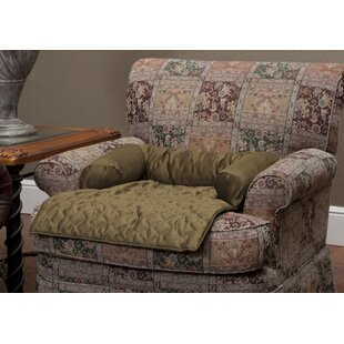 Carty T-Cushion Armchair Slipcover By Red Barrel Studio