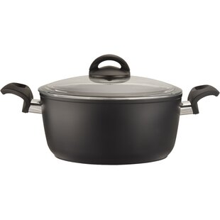Como 4.8-qt. Dutch Oven with Lid