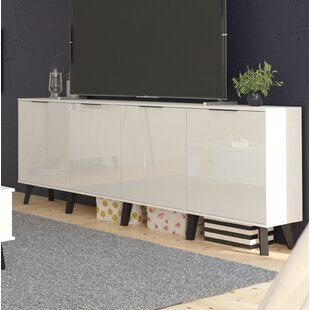 Swafford TV Stand for TVs up to 58