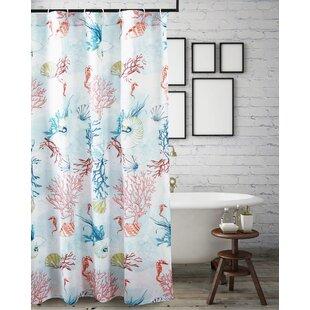 Jeremy Single Shower Curtain