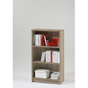 Caracara Bookcase By Ebern Designs