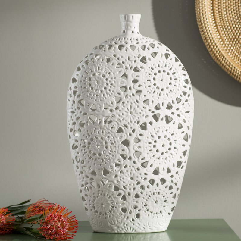 Floor Vases Youll Love Wayfair