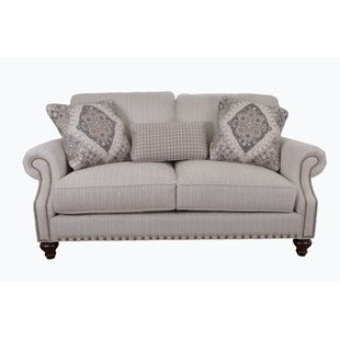 Brianne Loveseat by Craftmaster
