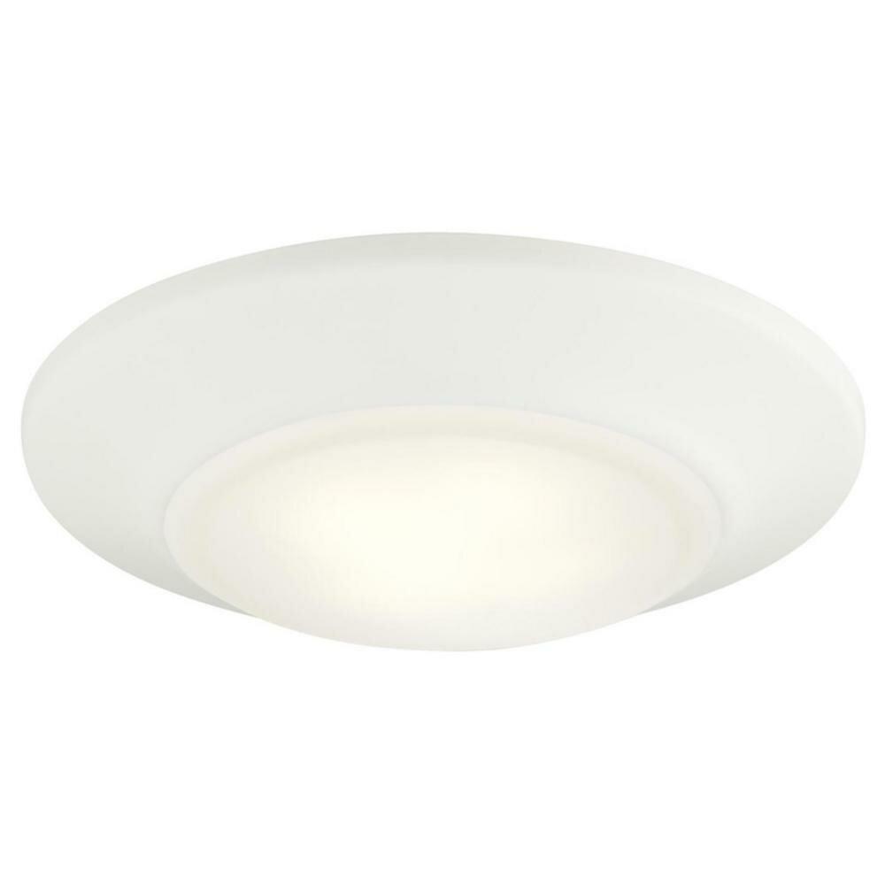 Westinghouse Lighting 6 Led Slim Profile Recessed Lighting Kit