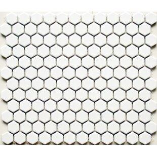 Value Series 1 x 1 Porcelain Mosaic Tile