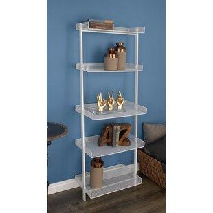 Genial White Bathroom Ladder Shelf | Wayfair