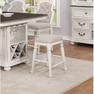 Alisa Bar Stool (Set of 2) One Allium Way