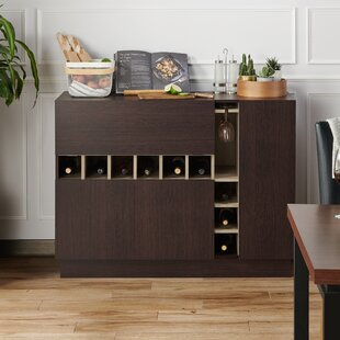 Cartwright Modern Buffet by Turn on the Brights