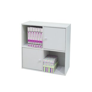 Cube Unit Bookcase by InRoom Designs