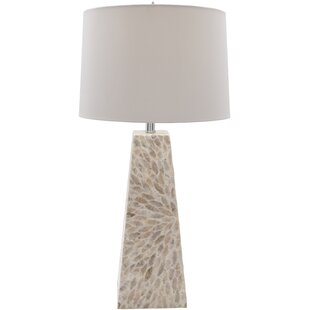 Read Reviews Ellard 31.1 Table Lamp By Bay Isle Home