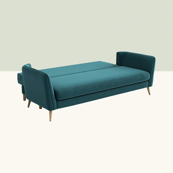 Mira 4 Seater Sofa Bed