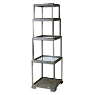 Friedman Etagere Bookcase