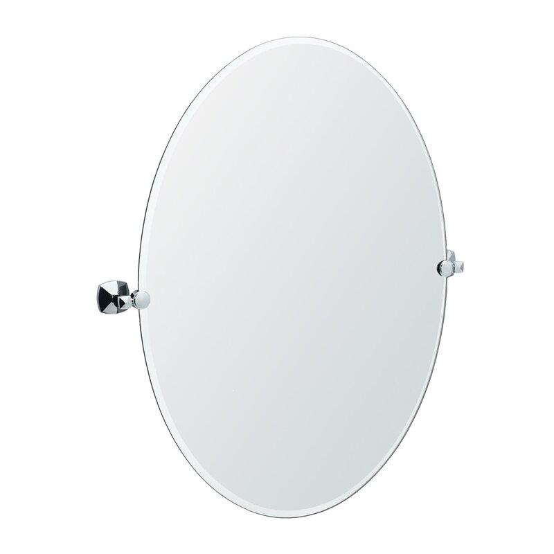 Gatco Jewel Tilting Mirror Reviews