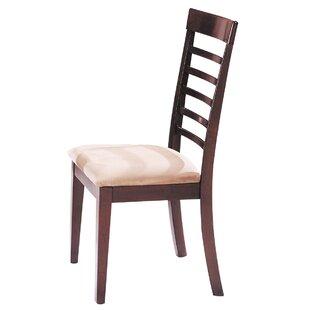 Edmonson Side Chair (Set of 2) by Alcott ..