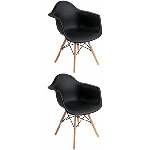 Cave Dining Chair (Set of 2)