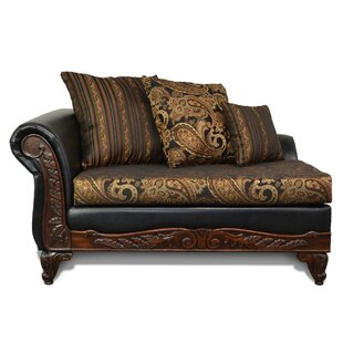 Astoria Grand Mouros Chaise Lounge