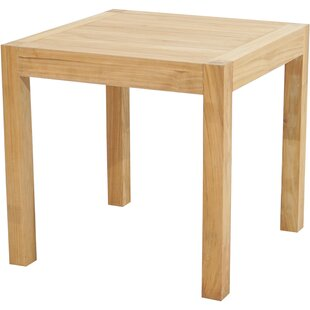 Hedgewick Teak Dining Table By Sol 72 Outdoor