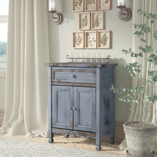 Zutphen 2 Door Accent Cabinet by Laurel Foundry Modern Farmhouse