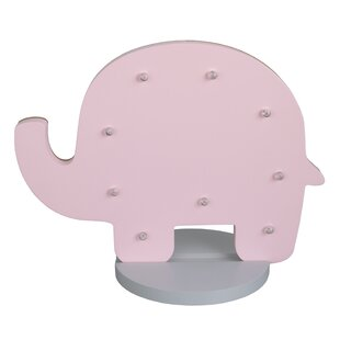 Reviews Elephant Night Light By Carter's®