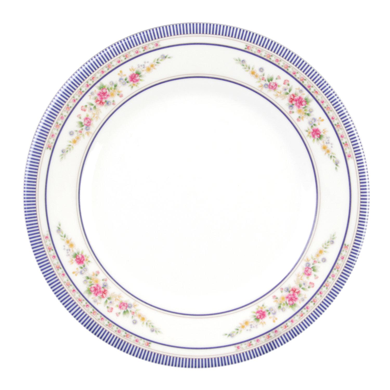 Ophelia Co Rina Melamine 11 75 Dinner Plate Wayfair