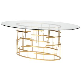 Affordable Price Tiffany Dining Table By Nuevo