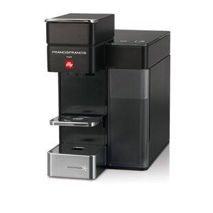 Y5 IperEspresso Automatic Espresso Machine by Illy Caffe & Espresso Coupon