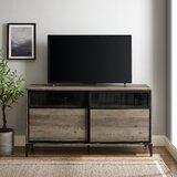Carrigan TV Stand for TVs up to 58 by 17 Stories