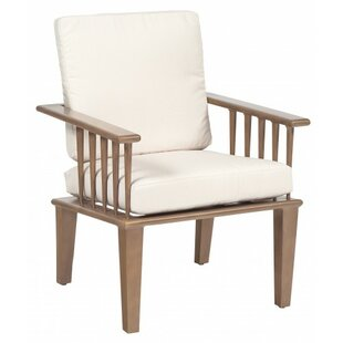 Van Dyke Patio Dining Chair