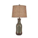 Pottery Jug Lamps Wayfair