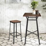 Pennington Bar & Counter Stool (Set of 2) by Williston Forge