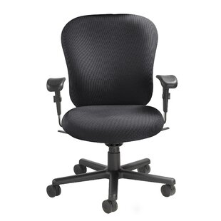 24/7 Series Ergonomic Task Chair by Nightingale Chairs