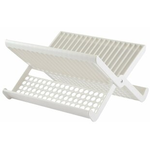 Hutzler Folding Dish Rack