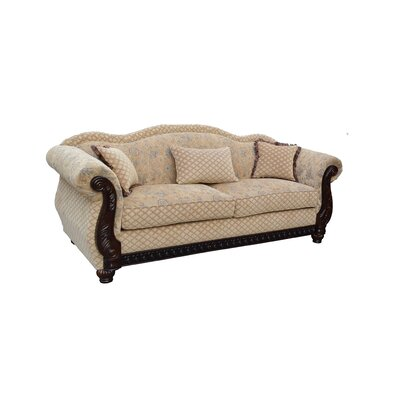 Superb New England Sofa