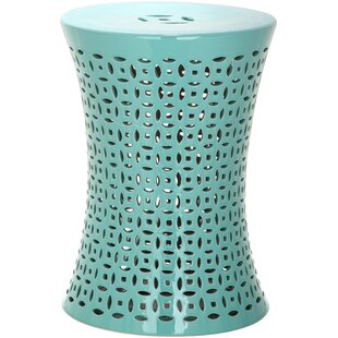 Binette Garden Stool Zipcode Design