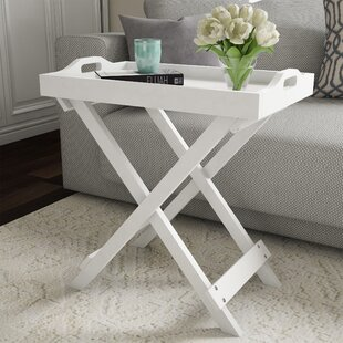 Kincheloe End Table by Ebern Designs