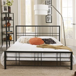 Lexington Bed Frame by White Noise