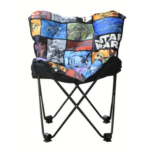 Star Wars Butterfly Chair