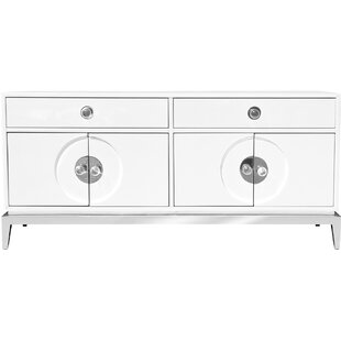 Channing 57 TV Stand by Jonathan Adler