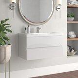 Kropf 36 Single Bathroom Vanity Set by Orren Ellis